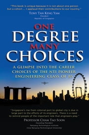 One Degree, Many Choices: A Glimpse into the Career Choices of the NTI Pioneer Engineering Class of 85 ebook by Liu Fook Thim