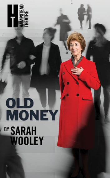 Old Money ebook by Sarah Wooley