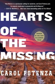 Hearts of the Missing - A Mystery ebook by Carol Potenza