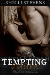 Tempting Adam ebook by Shelli Stevens