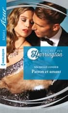 Patron et amant eBook by Michelle Conder
