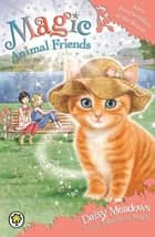 Katie Prettywhiskers to the Rescue - Book 17 ebook by Daisy Meadows