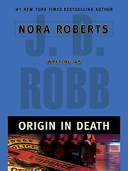Origin In Death ebook by J. D. Robb