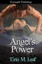 Angel's Power ebook by Erin M. Leaf