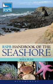 RSPB Handbook of the Seashore ebook by Maya Plass
