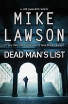 Dead Man's List ebook by Mike Lawson
