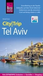 Reise Know-How CityTrip Tel Aviv ebook by Daniel Krasa