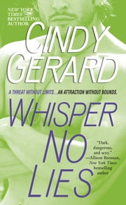 Whisper No Lies ebook by Cindy Gerard