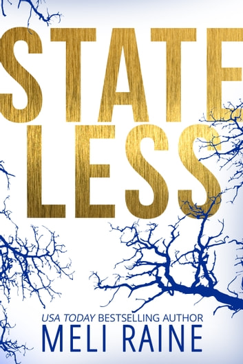 Stateless (Stateless #1) ebook by Meli Raine