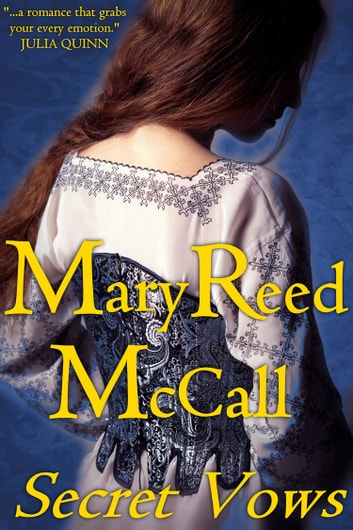 Secret Vows ebook by Mary Reed McCall