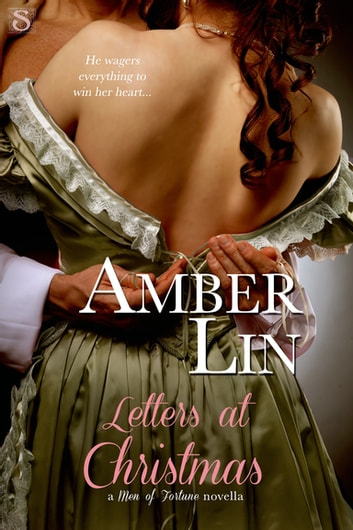 Letters at Christmas ebook by Amber Lin
