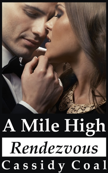 A Mile High Rendezvous ebook by Cassidy Coal