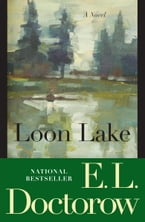 Loon Lake, A Novel