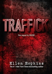 Traffick ebook by Ellen Hopkins