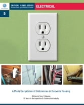 Electrical ebook by Terry Fulljames