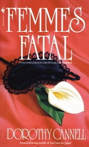 Femmes Fatal ebook by Dorothy Cannell