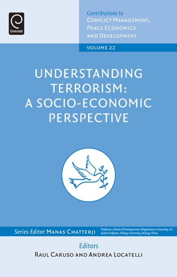 understanding terrorism 2 essay Determining what drives people to terrorism is no easy task for one thing, terrorists aren't likely to volunteer as experimental subjects, and examining their activities from afar can lead to erroneous conclusions what's more, one group's terrorist is another group's freedom fighter, as the millions of.