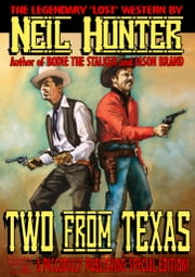 Two From Texas ebook by Neil Hunter