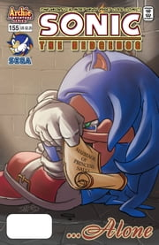 Sonic the Hedgehog #155 ebook by Ken Penders,Mike Gallagher,James Fry,Art Mawhinney,Jim Amash,Michael Higgins,Sanford Greene