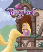 Tangled ebook by Disney Book Group