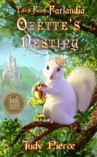 Ozette's Destiny ebook by Judy Pierce, David M. F. Powers, Natalia Nesterova,...