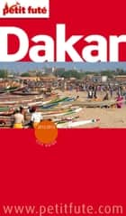 Dakar 2012/2013 Petit Futé ebook by Dominique Auzias, Jean-Paul Labourdette