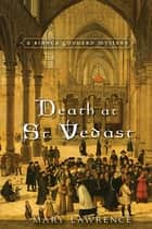 Death at St. Vedast ebook by Mary Lawrence