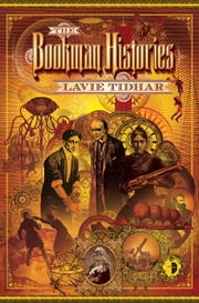 Bookman Histories - n/a ebook by Lavie Tidhar