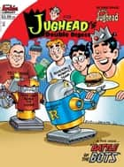 Jughead Double Digest #158 ebook by Archie Superstars
