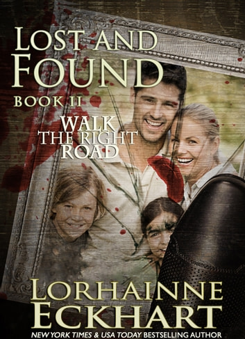 Lost And Found ebook by Lorhainne Eckhart