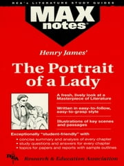 The Portrait of a Lady (MAXNotes Literature Guides) ebook by Kevin Kelly