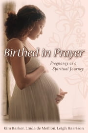 Birthed in Prayer - Pregnancy as a Spiritual Journey ebook by Kim Barker,Leigh Harrison,Linda de Meillon