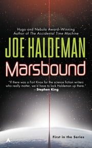 Marsbound ebook by Joe Haldeman