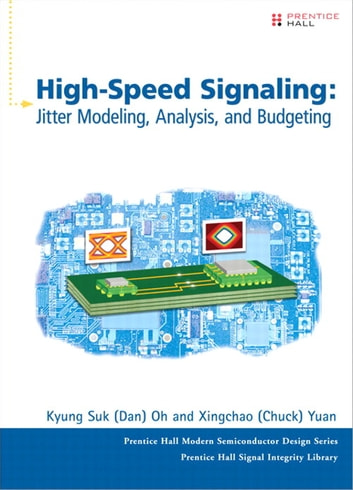 jitter noise and signal integrity at high speed li mike peng