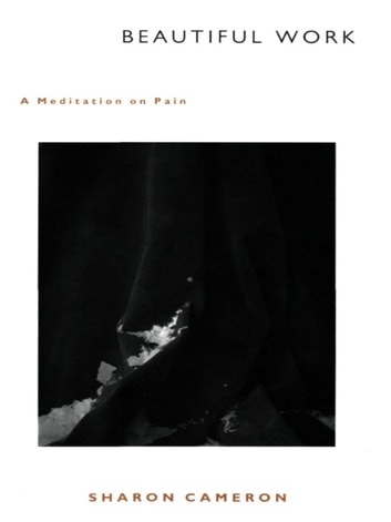 Beautiful Work - A Meditation on Pain ebook by Sharon Cameron