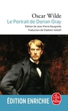 Le Portrait de Dorian Gray ebook by