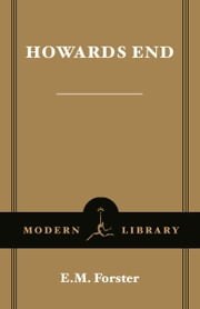 Howards End ebook by E.M. Forster,James Ivory