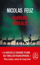 Horrora Borealis eBook by Nicolas Feuz