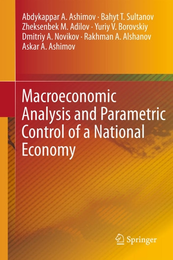 a macroeconomic analysis of taiwan To bridge this gap, researchers from the mit joint program on the science and policy of global change and taiwan's institute for nuclear energy research developed a version of the mit economic projection and policy analysis model, a global energy-economic computable general equilibrium (cge) model, in which taiwan is explicitly represented.