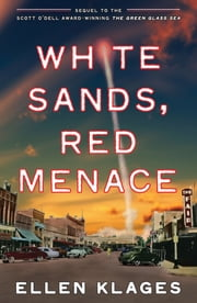 White Sands, Red Menace ebook by Ellen Klages
