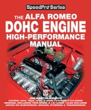 Alfa Romeo DOHC High-performance Manual ebook by Kobo.Web.Store.Products.Fields.ContributorFieldViewModel