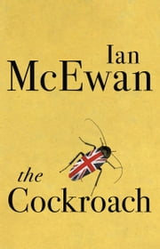 The Cockroach ebook by Ian McEwan