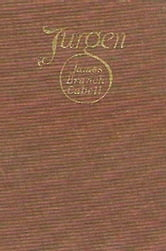 Jurgen: A Comedy of Justice ebook by James Branch Cabell