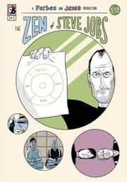 The Zen of Steve Jobs ebook by Caleb Melby,JESS3,Forbes LLC