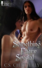 Something Faery Special ebook by C.S. Chatterly