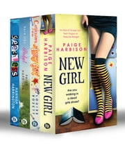 Mean Girls: New Girl / Confessions of an Angry Girl / Here Lies Bridget / Speechless (Mills & Boon e-Book Collections) ebook by Paige Harbison,Louise Rozett,Hannah Harrington
