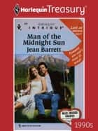 Man of the Midnight Sun ebook by Jean Barrett