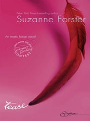 Tease ebook by Suzanne Forster