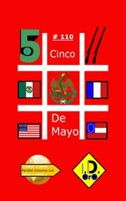 #CincoDeMayo 110 (Chinese Edition)