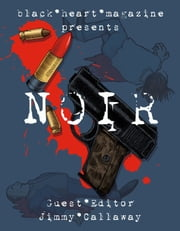 The NOIR Issue ebook by Black Heart Magazine